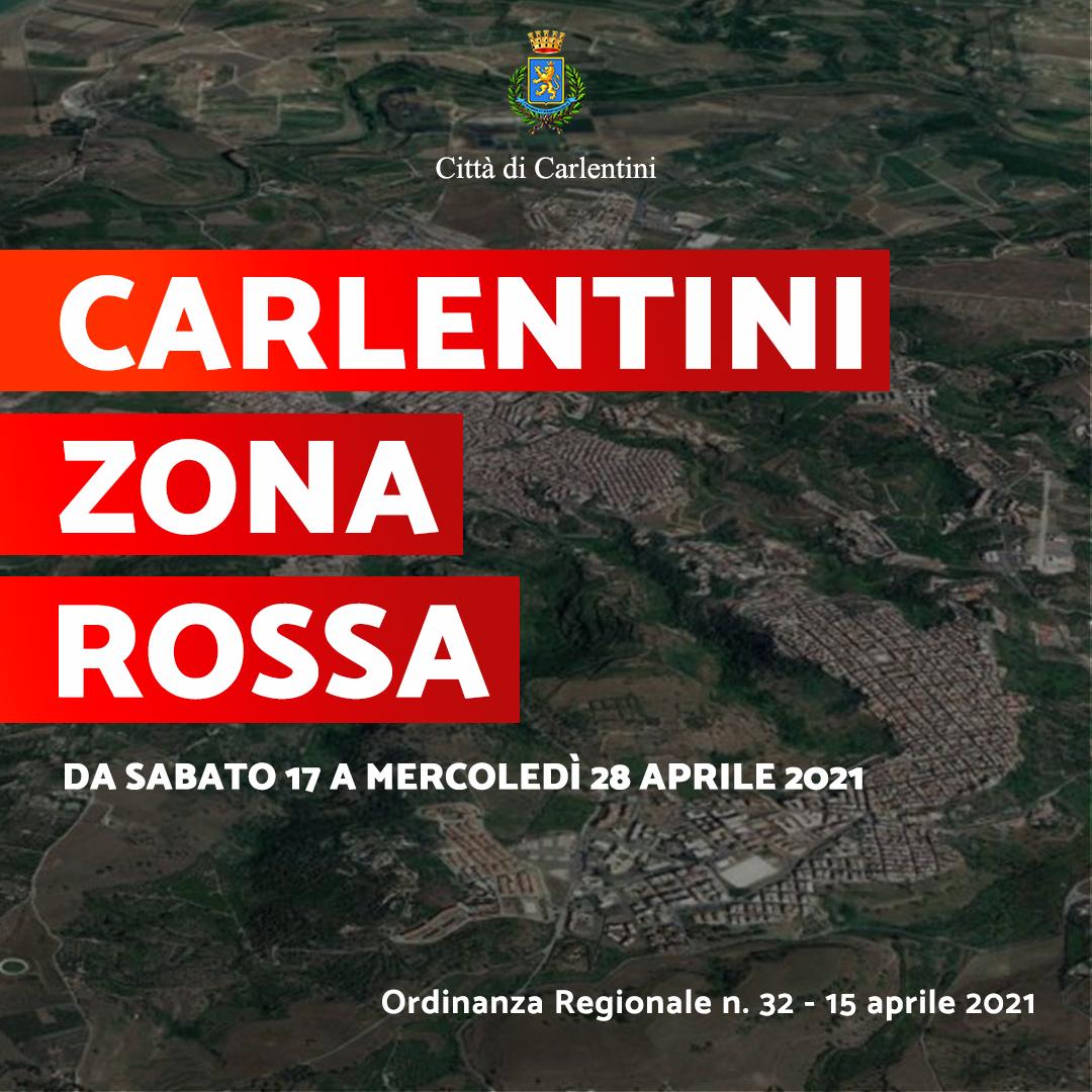 "Carlentini ""Zona Rossa"""