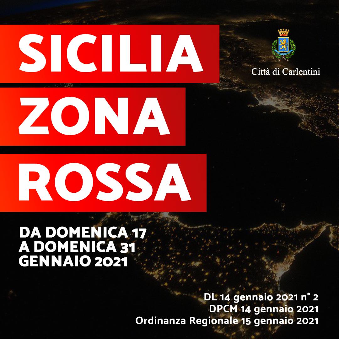 """SICILIA """"ROSSA"""""""