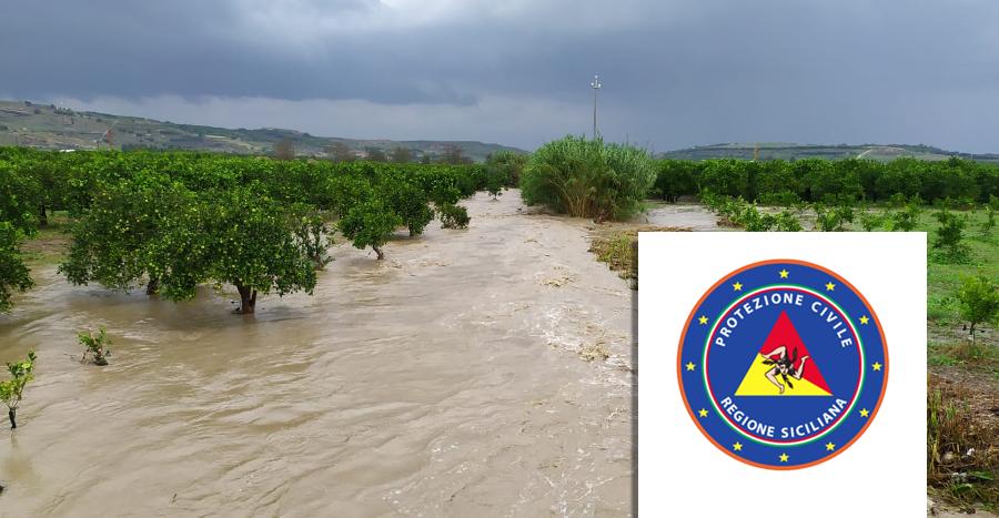 Alluvione Ottobre 2019 – Istanza segnalazione danni.