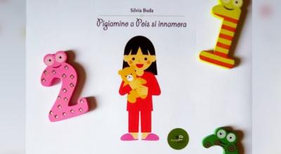 Presentazione del libro di Silvia Buda. Mercoledì 9 ottobre, ore 17.