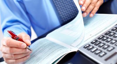Avviso selezione istruttore direttivo contabile