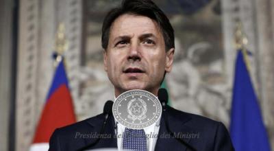 Presidenza del Consiglio dei Ministri: Misure urgenti di contenimento del contagio da coronavirus (8 marzo 2020)