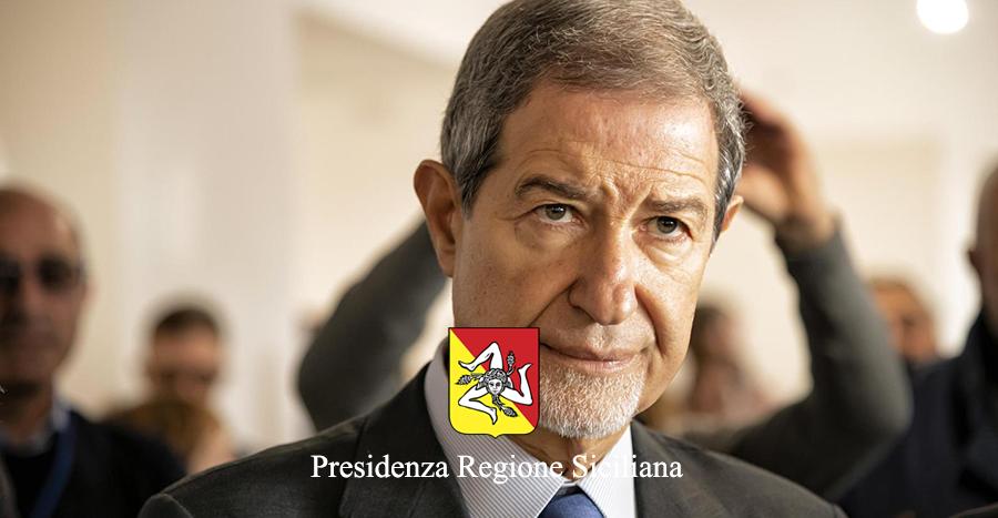 Presidenza della Regione: Ordinanza contingibile e urgente n° 10 del 23 marzo 2020