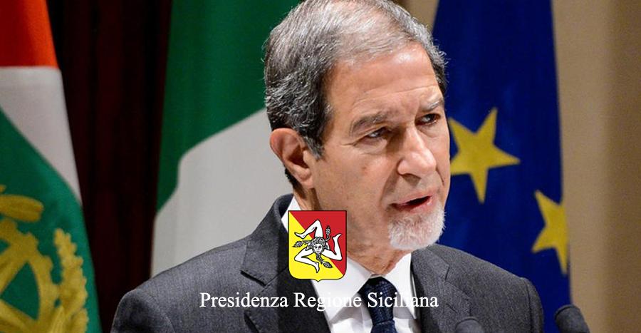 Presidenza della Regione Siciliana: Ordinanza contingibile e urgente n° 7 del 20 marzo 2020