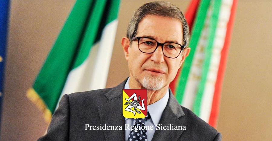 Presidenza della Regione: Ordinanza contingibile e urgente n° 15 dell'8 aprile 2020