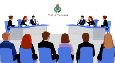 Convocazione del Consiglio Comunale