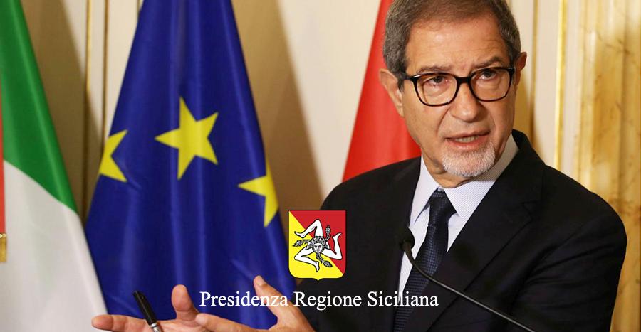 Presidenza della Regione: Ordinanza contingibile e urgente n° 18 del 30 aprile 2020
